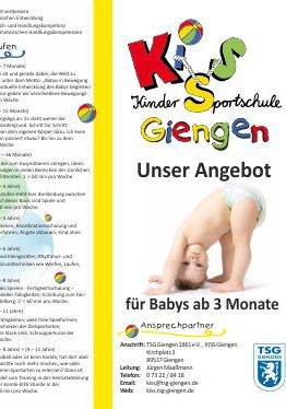Flyer KiSS 2014 Babys Klapp8pager